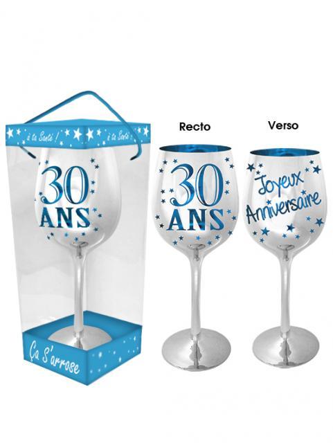... 30 ANS - accessoires de fête et dècoration de table - Surprisez-vous