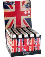 BRIQUETS UK FLAG