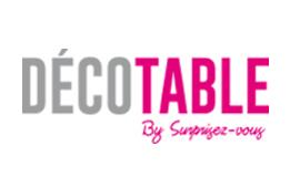 Déco Table
