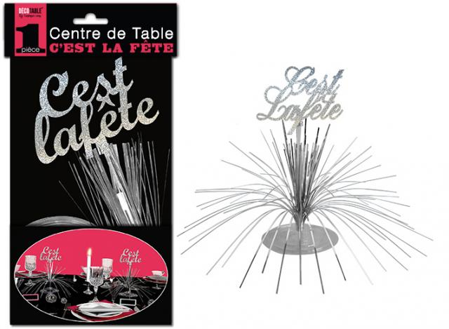 Centre de Table Evènements